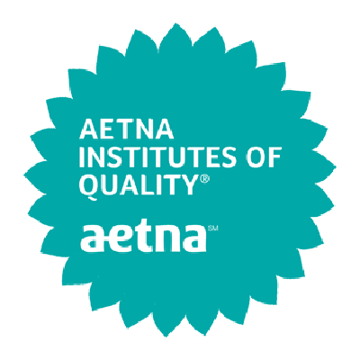 designated an Aetna Institute of Quality for cardiac care