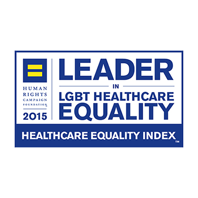 2016 Leaders in LGBT Healthcare Equality
